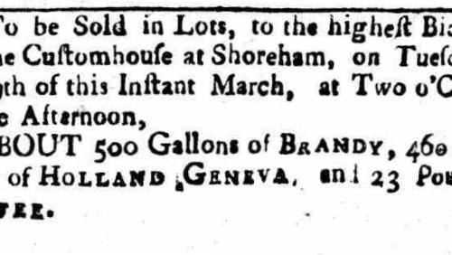 1763b 25th March