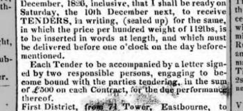 1825f 5th December SA