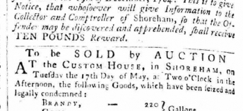 1785c SA 9th May 1785
