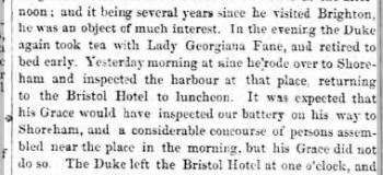 1845jd 26th October Morning Post