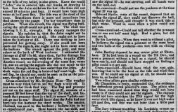 1850ci 19th March SA