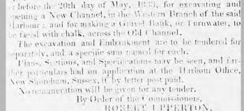 1833b 22nd April SA