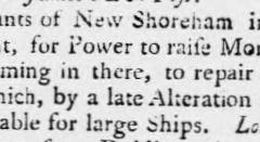 1759 15th December Ipswich Journal