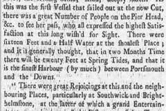 1762 24th December Derby Mercury