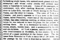 1832b 5th may Hampshire Advertiser