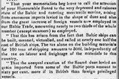 1841jf 25th October SA