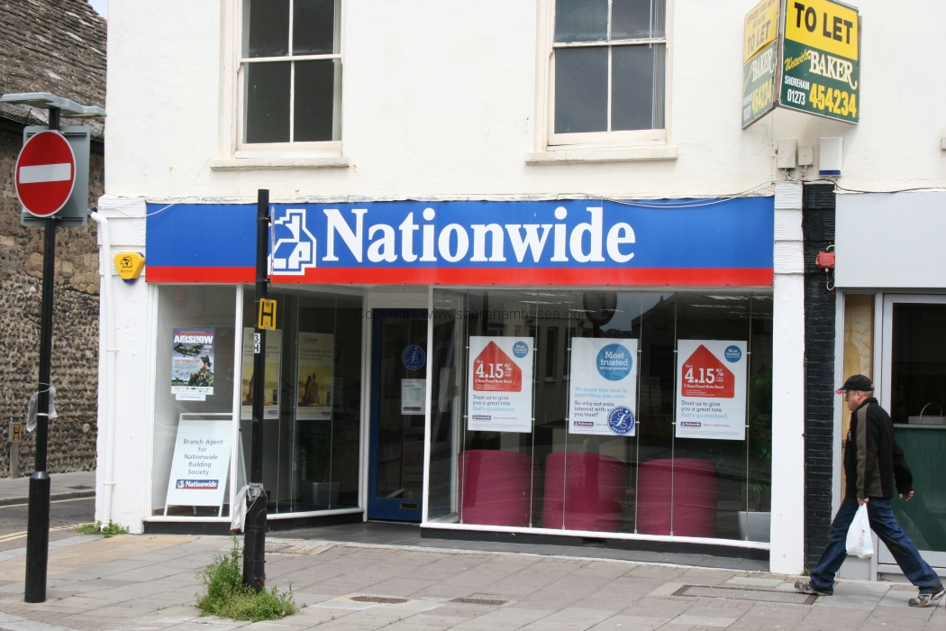 -34 Nationwide Building Society