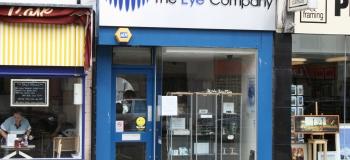 -48 The Eye Company