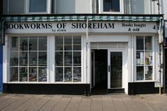 -004 Bookworms of Shoreham 020409