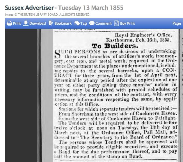 1855cc 13th March SA