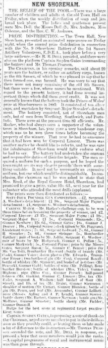 1891 The Sussex Express 23 1 1891