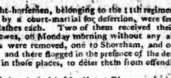 1793 30th September 1793