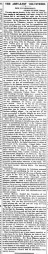 1895 The Morning Post 10th August 1895