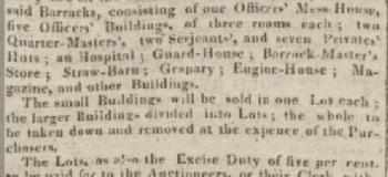 1815a 17th April SxAdv Barracks