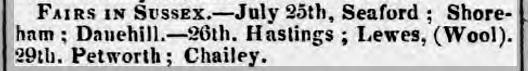 1827g 23rd July SA