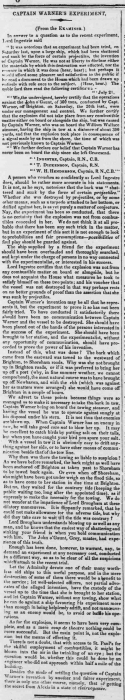 1844hk 31st July Taunton Courier