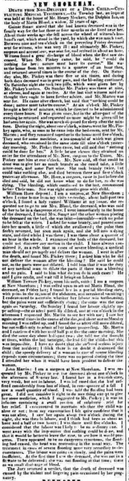 1845bh 25th February SA