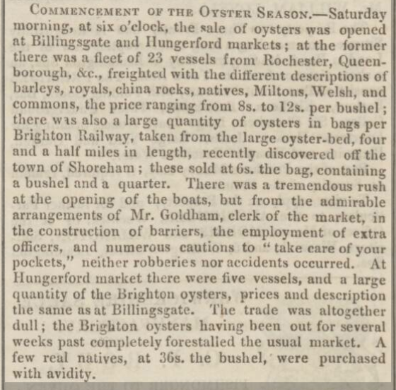 1849hc 11th August Leamington Spa Courier