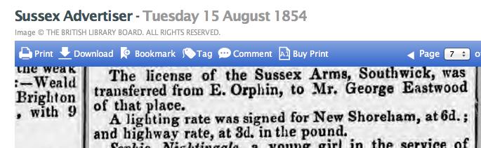 1854hc 15th August