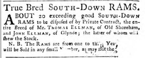 1785 26th September SA