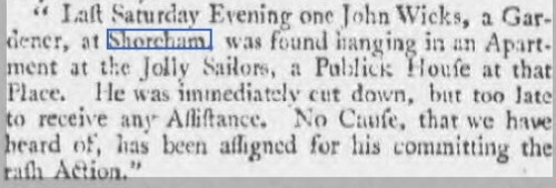 1785 7th May Oxford Journal