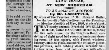 1826h Kingston Inn area