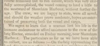 1832j 8th October SA