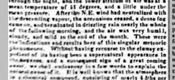 1832l 14th December Coventry Herald