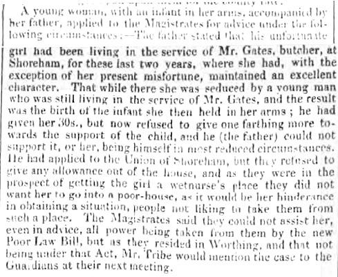 1837i 26th September Brighton Patriot