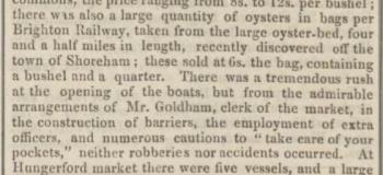 1849hc 11th August Leamington Spa Courier