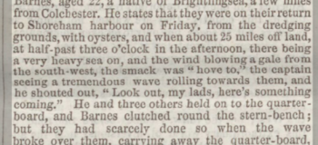 1857ck 21st March Wells Journal