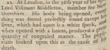 1765 2nd September Scots Magazine