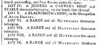 1786e Fountain Inn Sussex Advertiserjpg