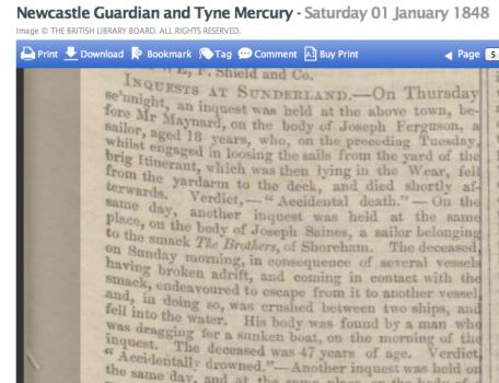 1848aa 1st January