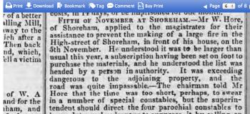 1851 11th November SA