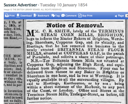 1854ab 10th January