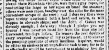 1844he 30th July Morning Chronicle