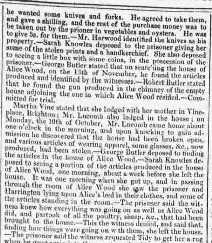 1837gd 28th November Brighton Patriot Part Four