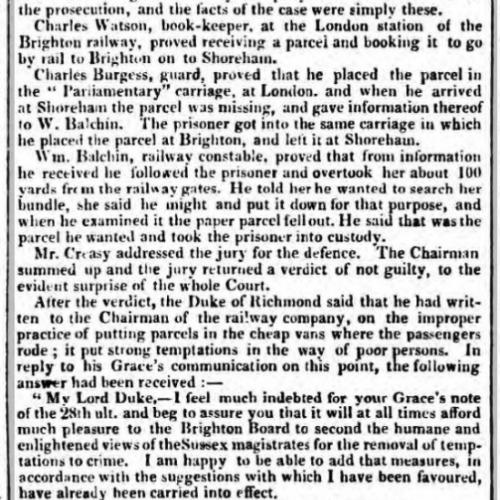 1845dc 15th April SA