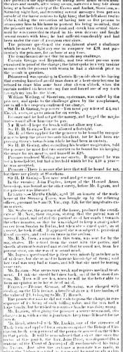 1845ka 4th November SA Maple