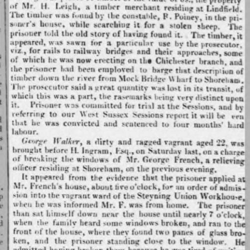 1846jc 27th October SA