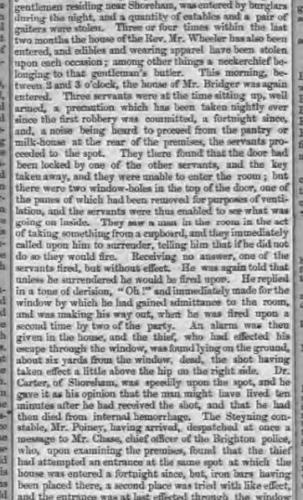 1853baa 11th February Leicester Journal