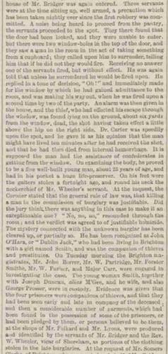 1853bac 12th February Hertford Mercury