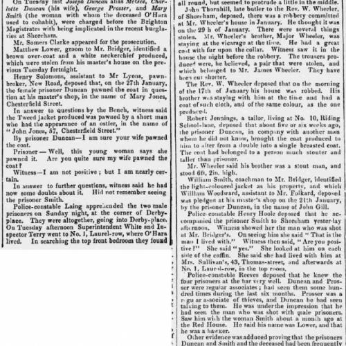 1853baf 15th February SA b