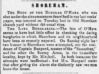 1853bah 15th February SA