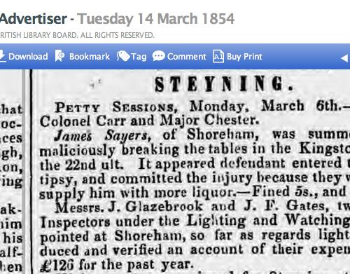 1854cb 14th March