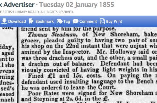 1855a 2nd January SA