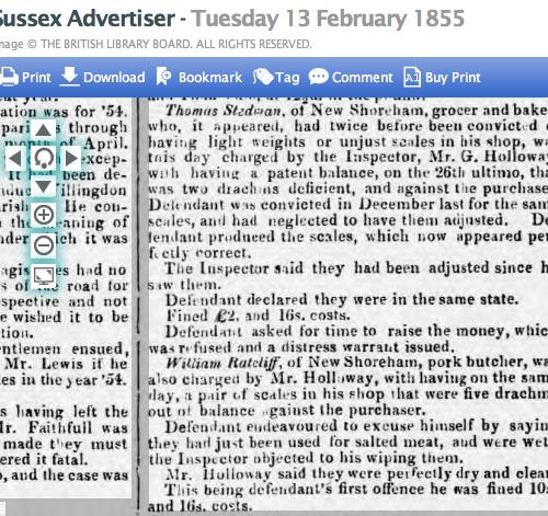1855bb 13th February SA