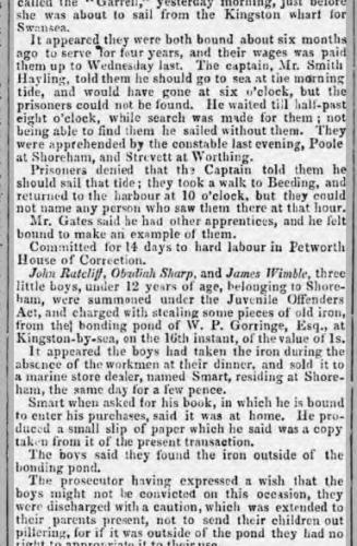 1855fb 5th June SA