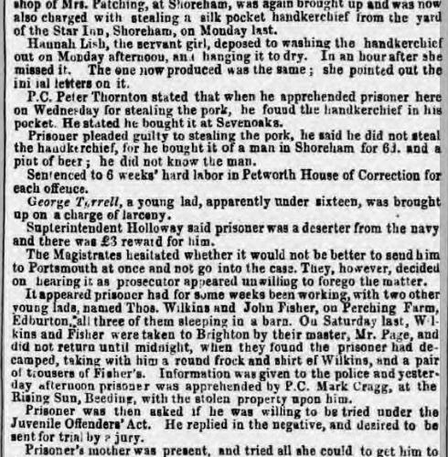 1858gd 27th July SA